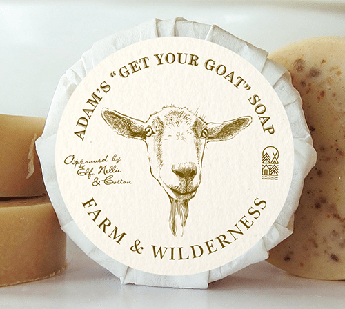 Get Your Goat Soap