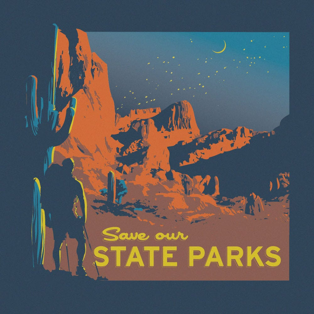 Save Our Parks
