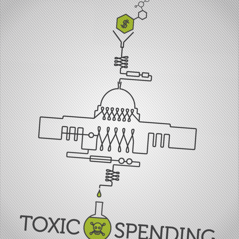 Report: Toxic Spending