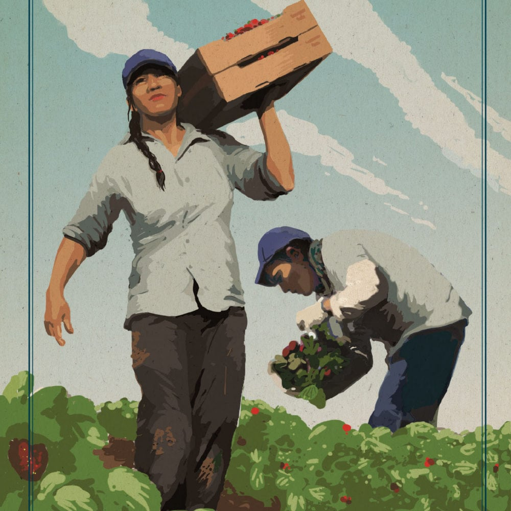Justice for farmworkers: A legal aid organization kicks up its game in Philadelphia