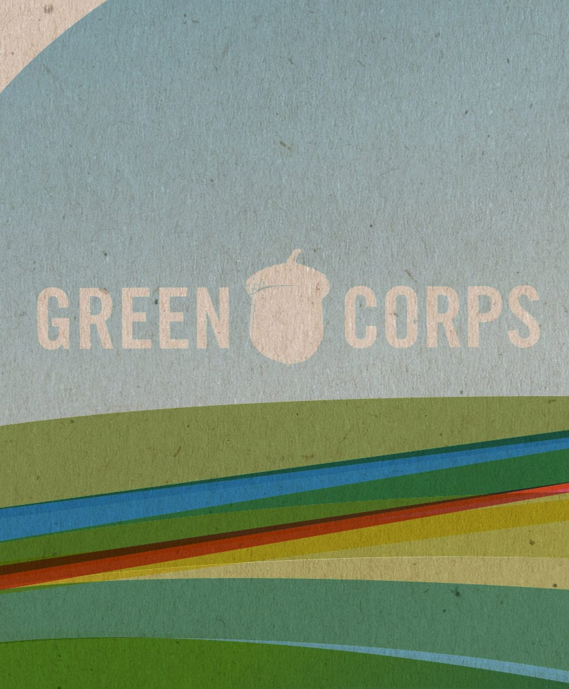Green Corps: Annual Report